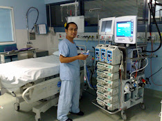 Ventilator Setting