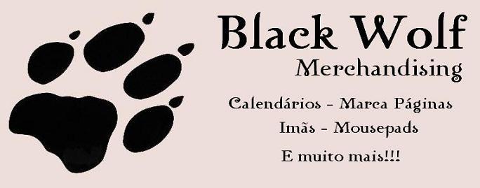 Black Wolf Merchandising