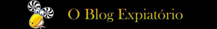 O Blog Expiatório