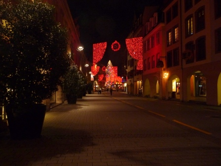 Noel, Christmas, strasbourg, france