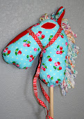 Hobby Horses / Patchwork Ponies