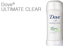 Screen+shot+2010 10 27+at+6.49.36+AM Free Sample: Dove Ultimate Clear Deodorant