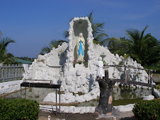 GROTO MARY IMMACULATE TERAWI