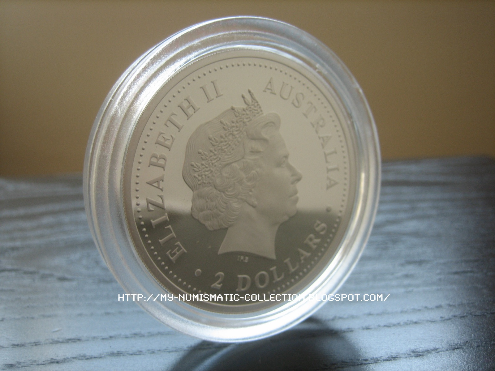 Numismatic Collection November 2010