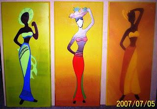 mujeres africanas desnudas yembarazadas fotos