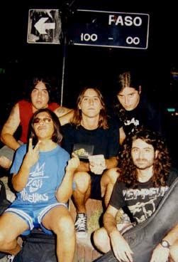 Punk rock historia e imagenes