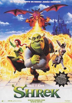 shrek+1 Shrek 1 Dublado