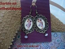 """SORTEO EN """"EL BAUL DE PAZ"""""""