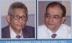 Los Doctores Banerji