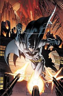 La muerte en los comics Regreso+6