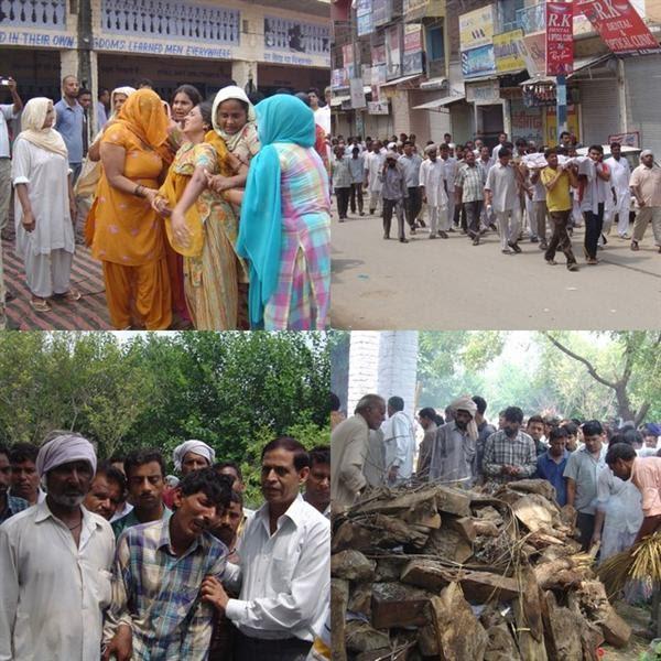 Sirsa News Vineet Garg Of Sirsa Several From Tohana Die
