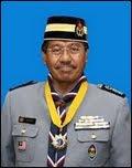 Ketua Pengakap Malaysia