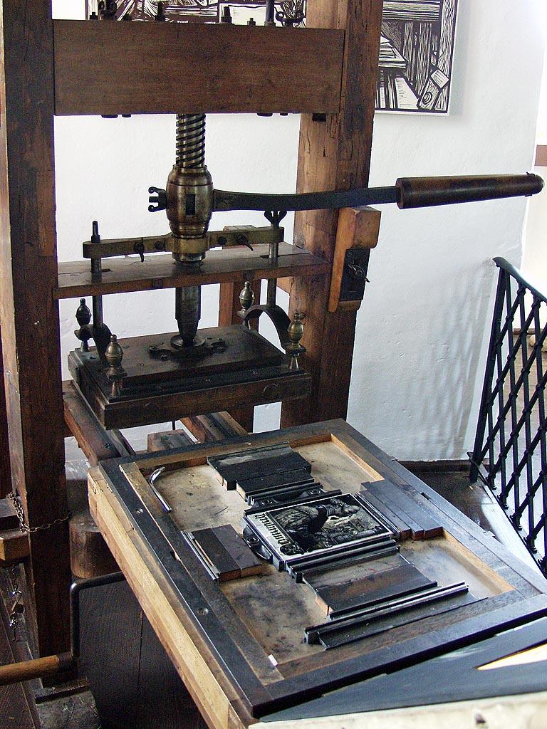 Johannes Gutenburg Printing Press Related Keywords Suggestions Gutenberg Diagram Gutenbergprintingpressjpg Wrinkled Weasels World This Just In