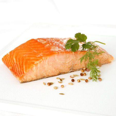How to cook salmon by aisleash00024 for How to cook salmon fish