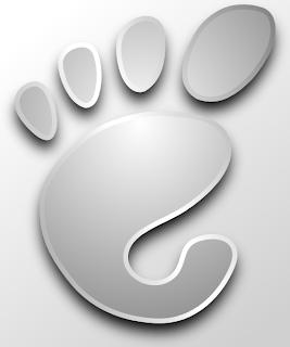 http://1.bp.blogspot.com/_-Ooxt2AhOtQ/R90l7fbA4wI/AAAAAAAAALw/ZQ40qHqodaM/s320/Gnome+Logo.
