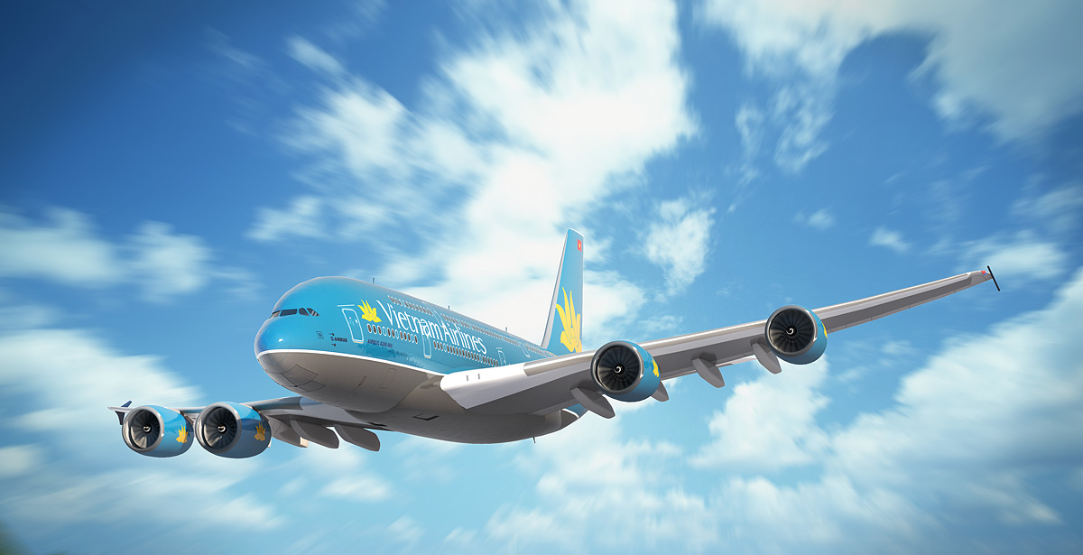 vietnam airline Great value fares with vietnam airlines book today and save skytrax – 4 star  airline official website earn frequent flyer miles with lotusmiles.
