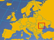 Where is Moldova??