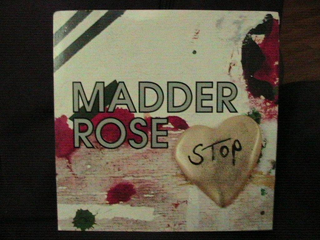 Madder Rose Bring It Down