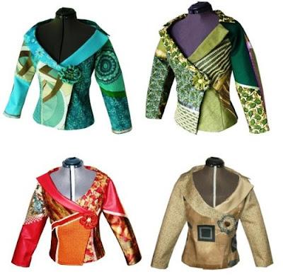 ��k bayan ceket modelleri