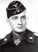 Major von Cossel