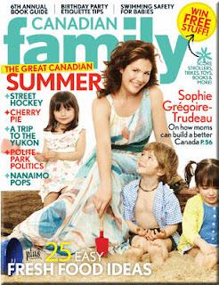 Best magazine subscription deals canada
