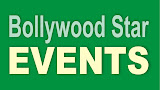 Bollywood Star Events