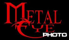 Metal Eye Foto