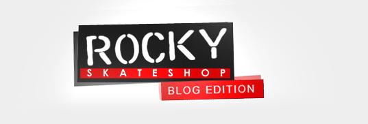 Rockyskateshop