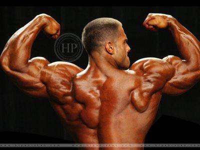 Hipakistan Bodybuilding7