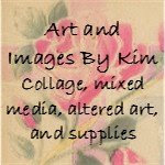 Art and Imagesbykim Website