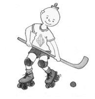 Hoquei patines deporte olímpico