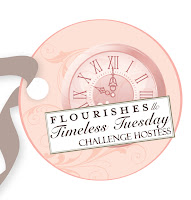 Timeless Tuesday Challenge Hostess