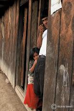 Projecto SOS Racismo / Siembra na Guatemala