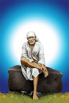 SadGuru Sai Baba