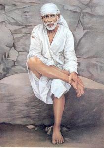 Shirdi wale Saibaba