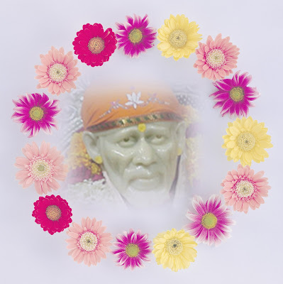 saibaba wallpapers. with Sai Baba#39;s Wallpapers