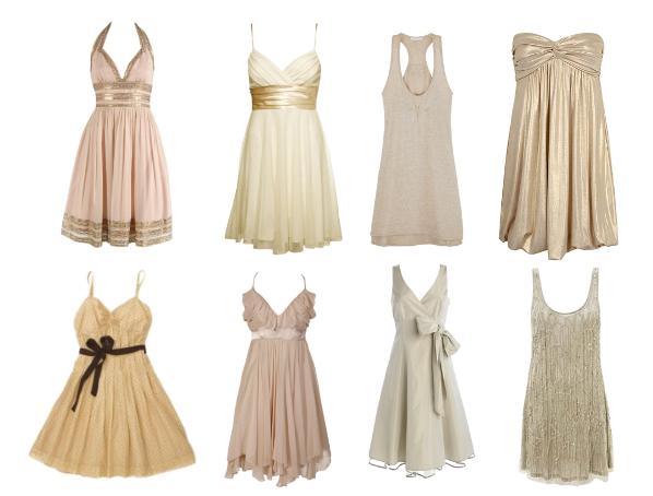 roupas para ano novo 2011