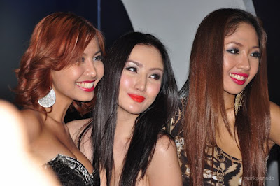PREMIERE VIXENS HOTTIES - February 2011