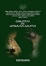Obras de Emcharos publicadas en la Editorial Bubok
