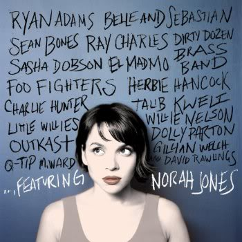 Norah Jones - Featuring Norah Jones (2010) - Pop