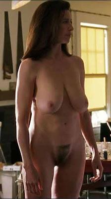 Mimi rogers nude the door in the floor