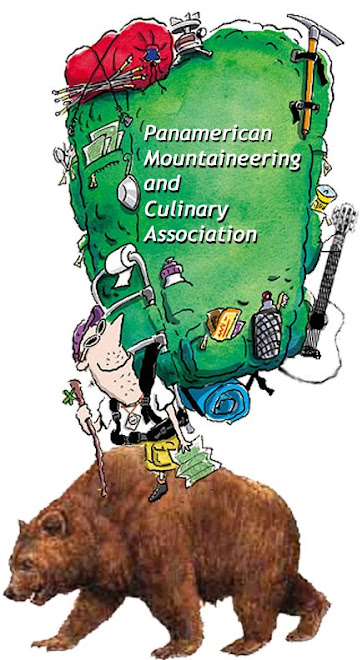 Pan-American Mountaineering and Culinary Society