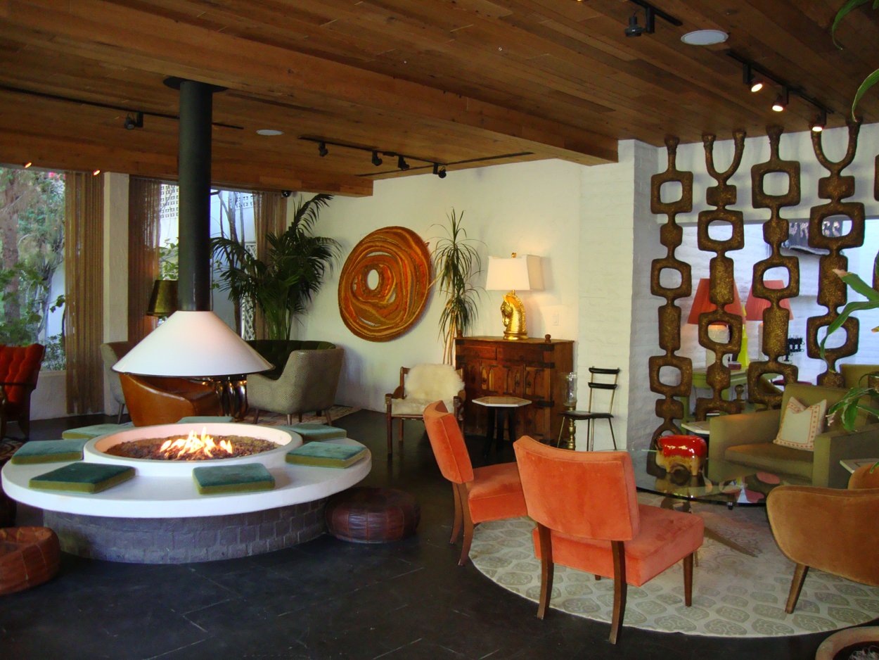 Ldesign palm springs for Mid century modern furniture palm springs