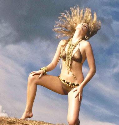 Bikini Calendar