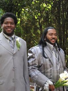 Gay Menikah