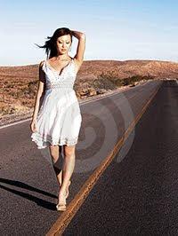 Kemampuan Orgasme Wanita Diketahui Dari Cara Berjalan !