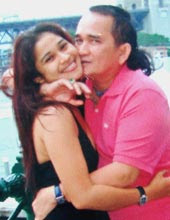 Karolin Margret Natasa Skandal Video Anggota DPR dpr mesum