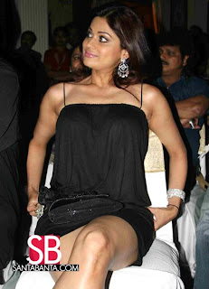 Shamita Shetty Without Panties 108