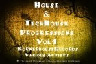 VA - House &amp; Tech House Progressions Vol.1 [KHR050]