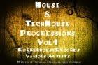 VA - House & Tech House Progressions Vol.1 [KHR050]